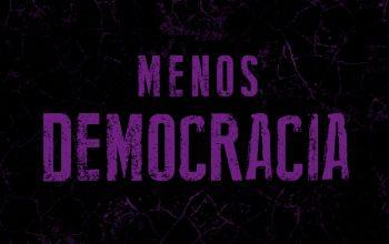 flyer democracia post