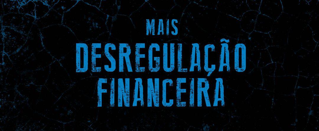 O sector financeiro e o acordo UE-Mercosul