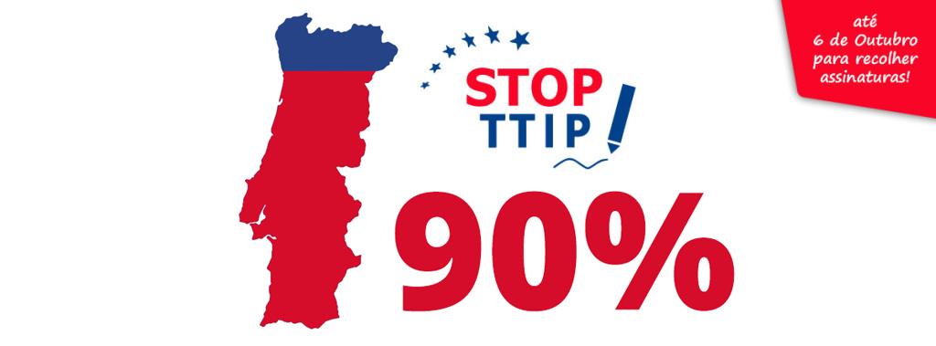 ICE: O Portugal atingiu 90% do quorum!
