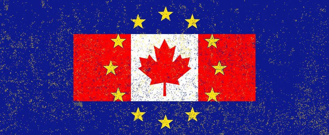 CETA: Ponto da situação