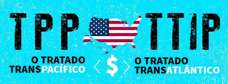 Os tratados comerciais
