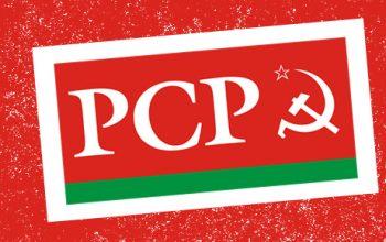 Partido Comuniste Português