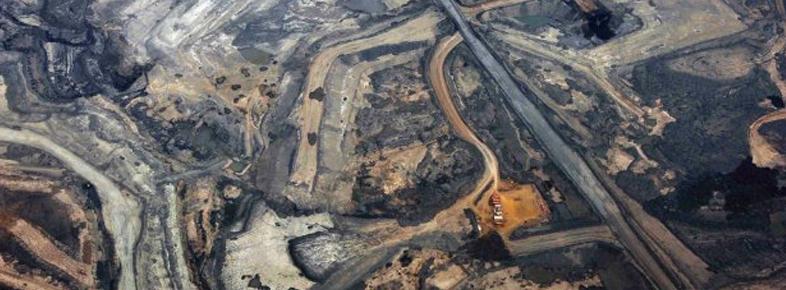 Reportagem sobre riscos ambientais dos tratados de livre-comércio