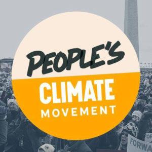 Marcha Mundial do Clima _ 29 Abril