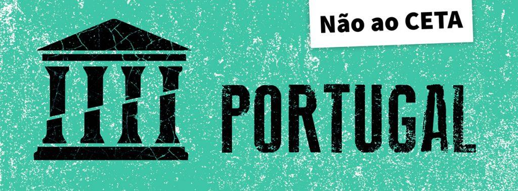 Portugal: Marcas não protegidas no CETA