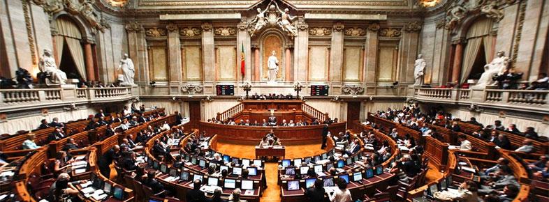 CETA-Check no Parlamento Português
