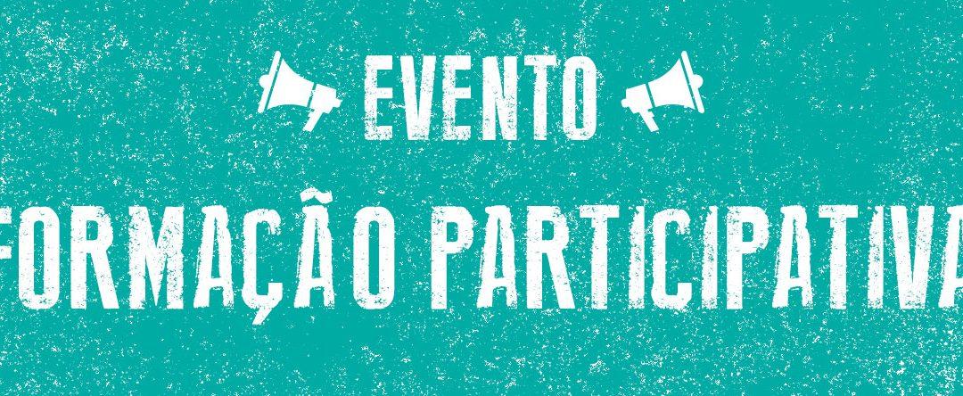 """Formação participativa – """"Quem manda nesta Democracia?""""  –  9 de Dezembro – No Mob, Lisboa"""