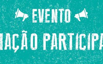 Formacao participativa