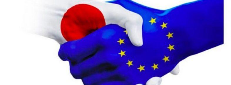 JEFTA – O Acordo Comercial UE/Japão