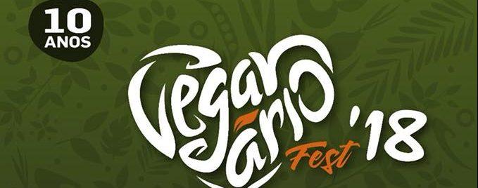 A TROCA participa: Veganário Fest 2018, 13 e 14 de Outubro, Lisboa