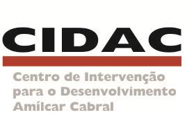 CIDAC - Centro de Intervenção para o Desenvolvimento Amilcar Cabral