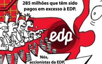 EDP Caso ISDS - arma da EDP