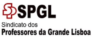 SPGL - Sindicato dos Professores de Grande Lisboa