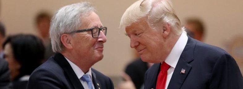O TTIP II à espreita