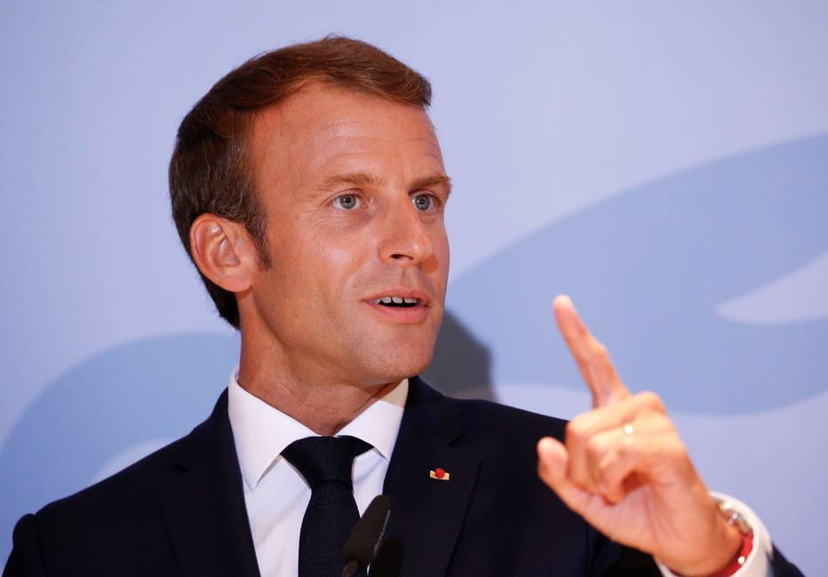Governo da França opõe-se a acordo UE-Mercosul