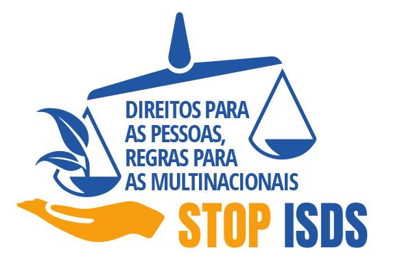 Pede à tua organização que lute contra o ISDS