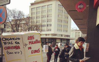 campanha Stop ISDS