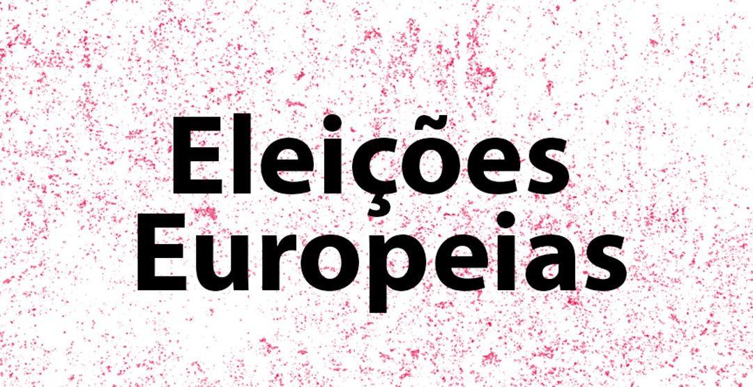 Análise dos programas dos partidos para as eleições europeias