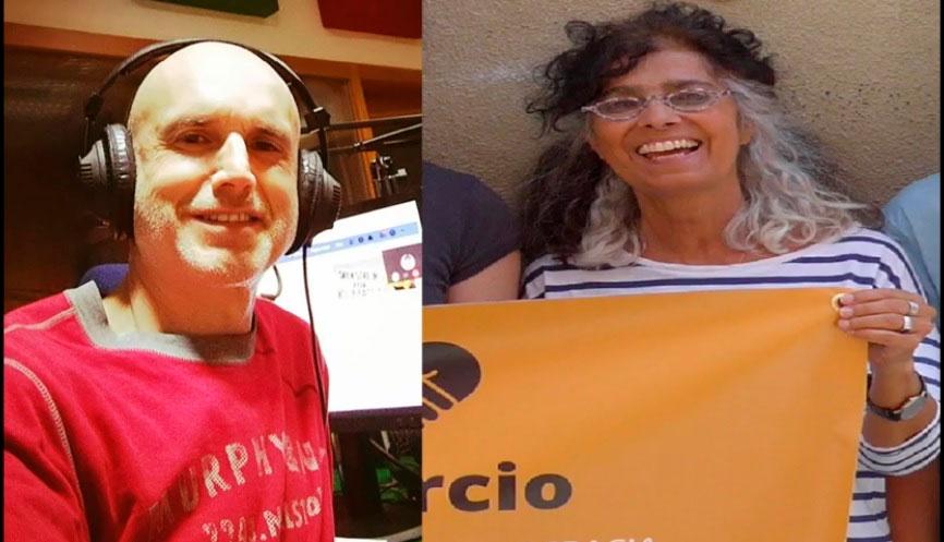 Entrevista sobre Tratados Comerciais no Café Duplo