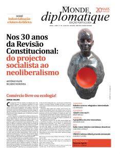 Comércio livre ou ecologia! - Le Monde Diplomatique - Plataforma TROCA
