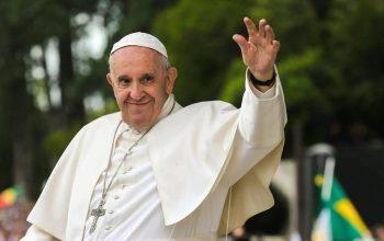 Papa, Francisco um conservador ser contra o ISDS? - Plataforma TROCA