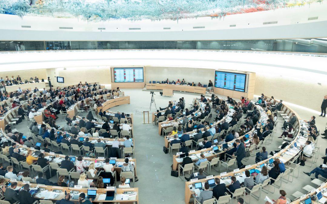 Apelo à UE para um maior empenho na negociação do Tratado Vinculativo da ONU