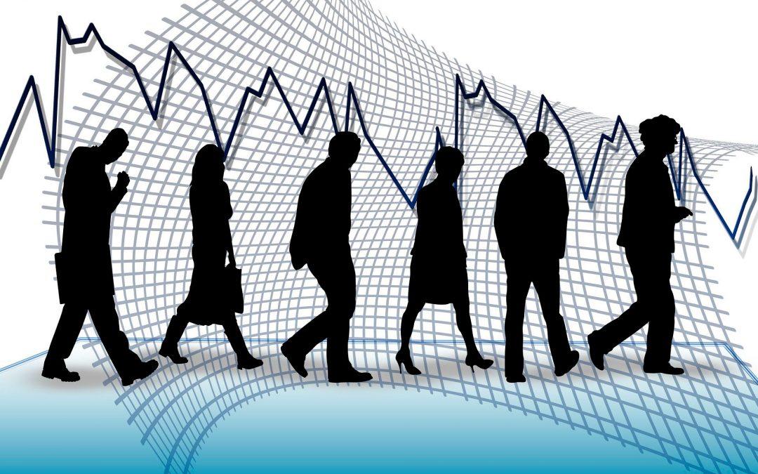 Desigualdades, salários e globalização