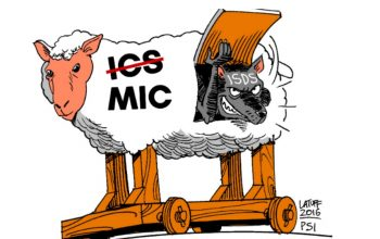 MIC-ISDS O sentido de justiça Plataforma TROCA