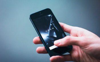 A Uber ameaça a Colombia com ISDS
