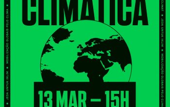 greve estudantil lisboa 13 março 2020