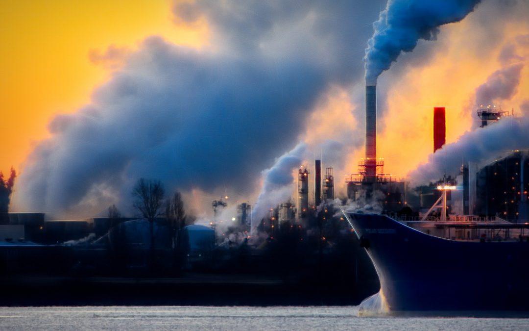 O tratado para aquecer o Planeta