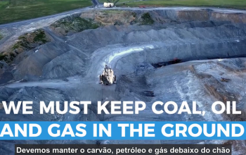 Vídeo sobre Tratado Carta da Energia