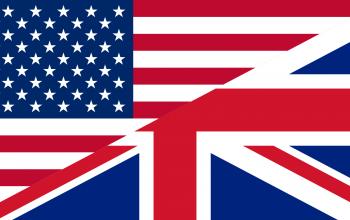 Acordo Reino Unido e os EUA