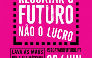 Resgarar o futuro