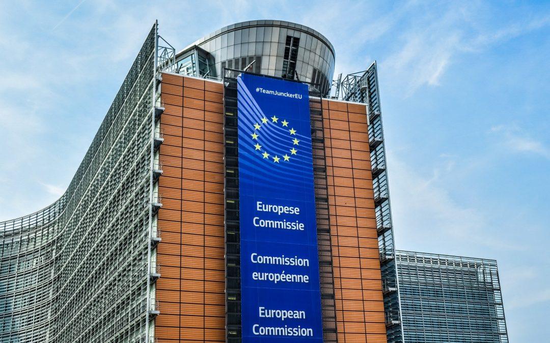 A União Europeia vai rever a sua política de comércio?