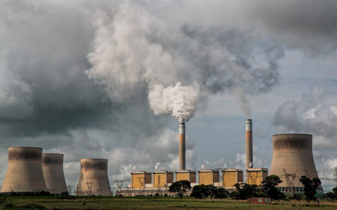 Teremos de pagar para não poluir? O caso da Holanda