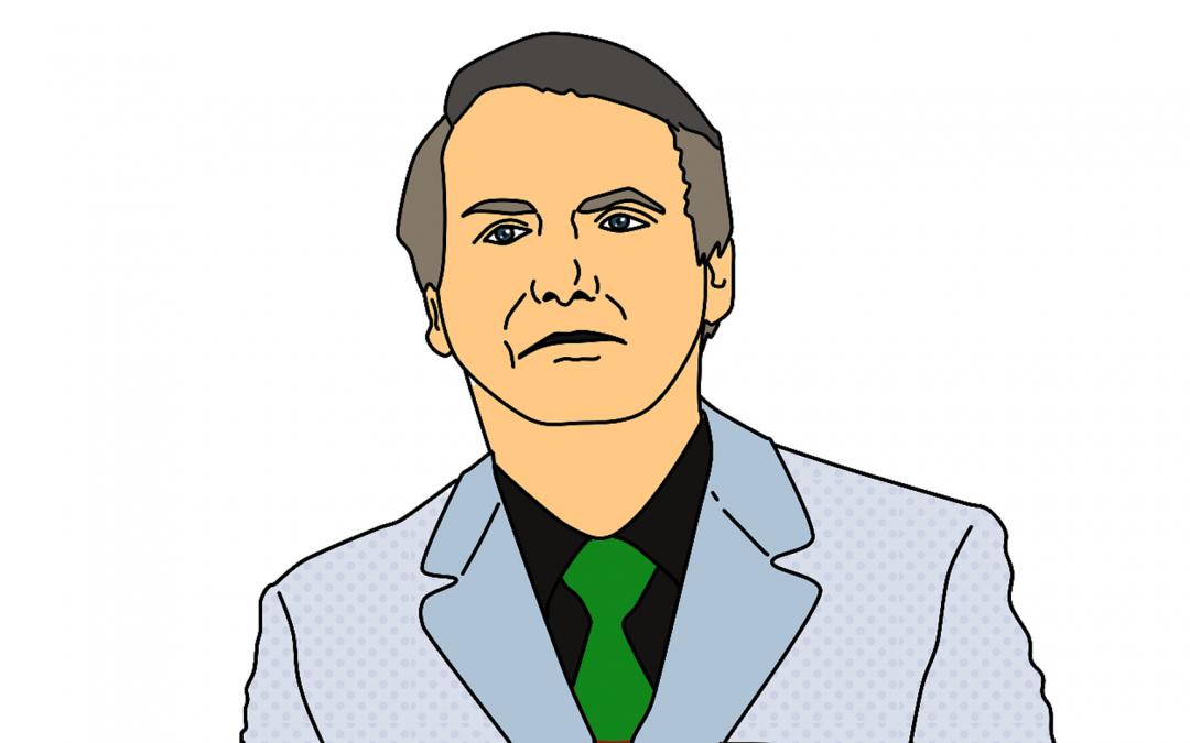 Bolsonaro desesperado pelo acordo UE-MERCOSUL