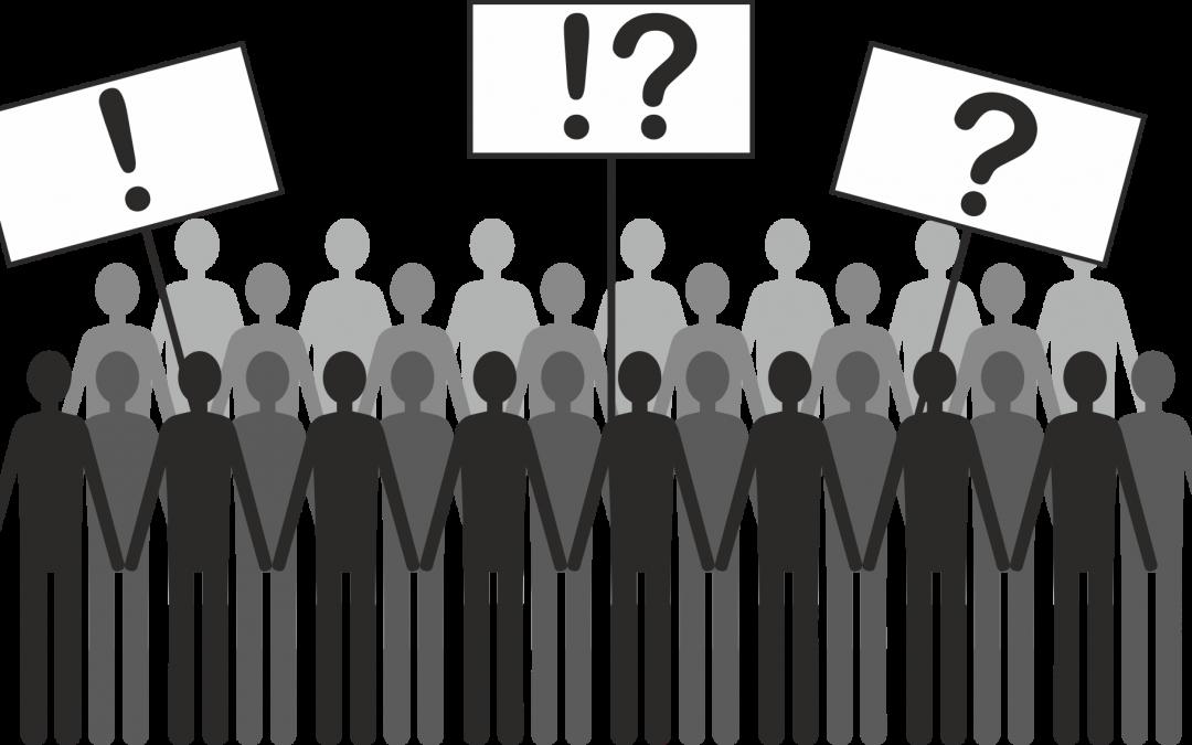 """Quando é que os Acordos de Comércio """"esvaziam a Democracia""""?"""