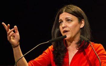 Marisa Matias rejeita o acordo UE-MERCOSUL