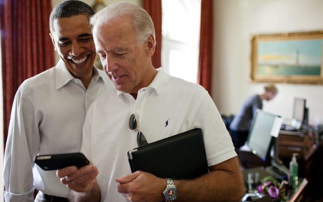 Joe Biden contra o ISDS?