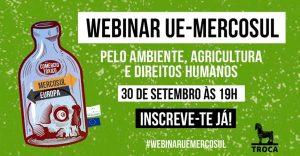 Promoção Webinar banner