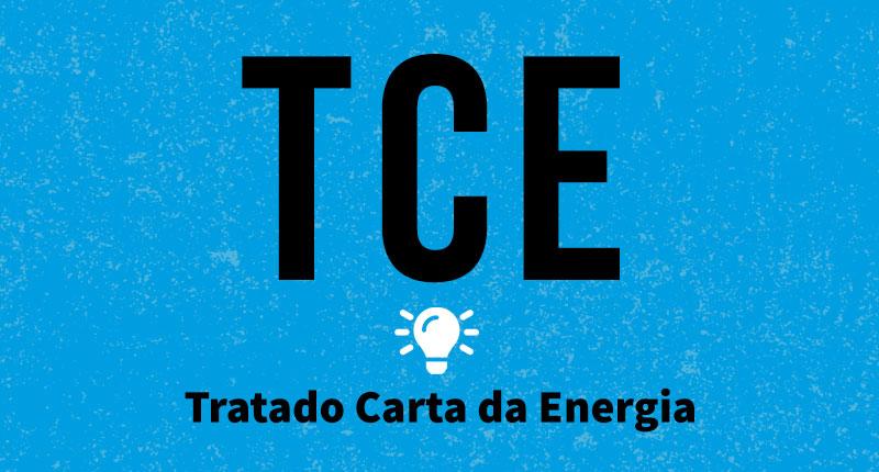 Governo ainda(!) não ponderou abandono do TCE
