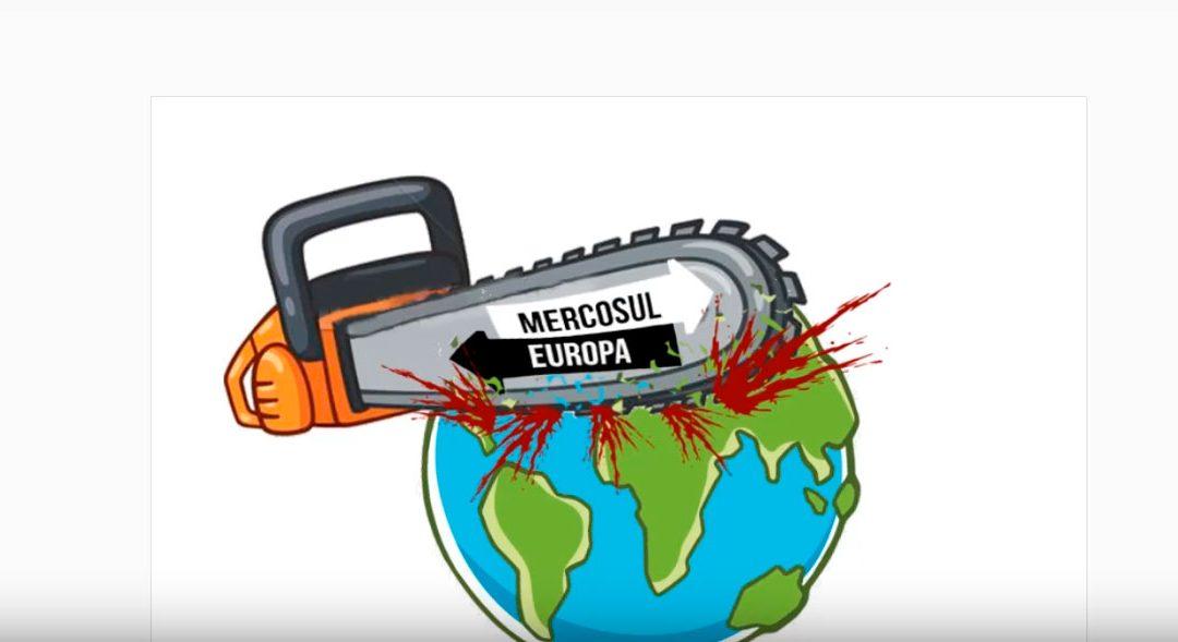 Governo Português quer o acordo UE-Mercosul rapidamente