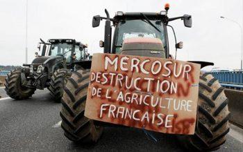 Mercosul agricultura Franca
