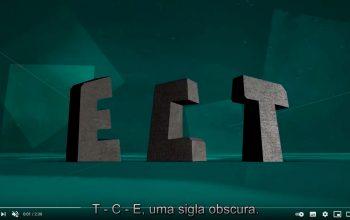 TCE - uma sigla obscura