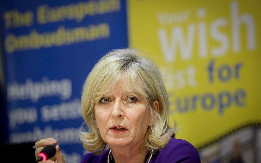 Provedora critica Comissão Europeia: má administração no Acordo UE-Mercosul