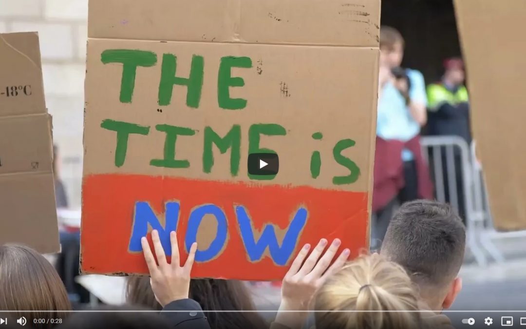 Pela saída coordenada do tratado da carta da energia