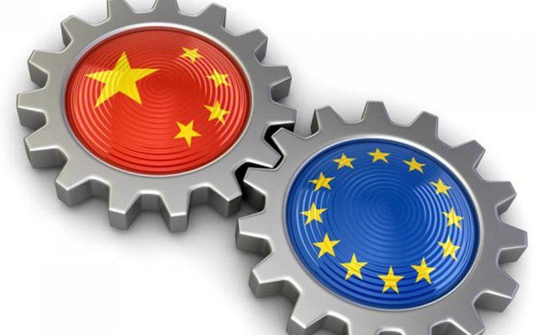 Acordo UE-China, uma porta perigosa para o ISDS