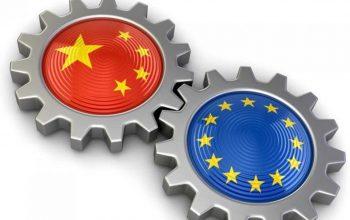 UE-china acordo