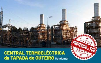 Central protegida pelo Tratado da Carta da Energia em Portugal